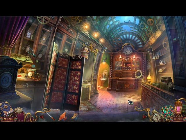 whispered secrets: forgotten sins screenshots 1