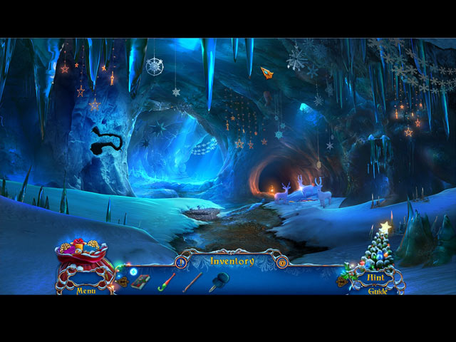 yuletide legends: frozen hearts collector's edition screenshots 10
