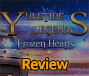 Yuletide Legends: Frozen Hearts Collector's Edition Review