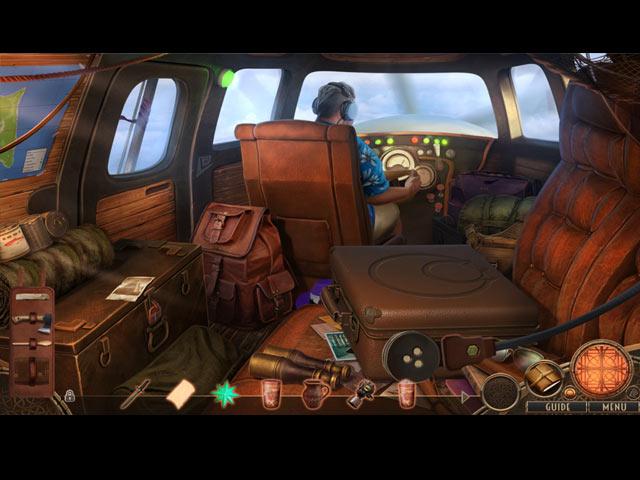 wanderlust: what lies beneath collector's edition screenshots 1
