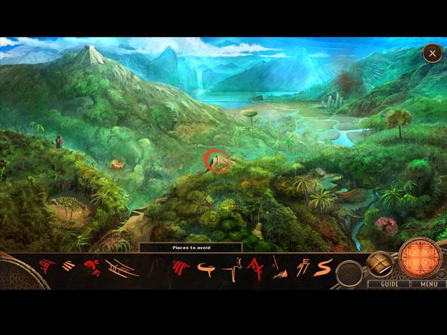 wanderlust: what lies beneath collector's edition screenshots 2