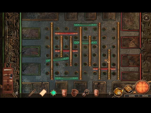 wanderlust: what lies beneath collector's edition screenshots 3