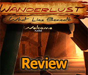 Wanderlust: What Lies Beneath Review