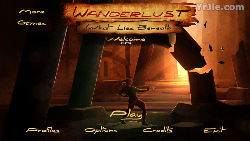 wanderlust: what lies beneath review screenshots 3