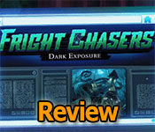 fright chasers: dark exposure collector's edition review