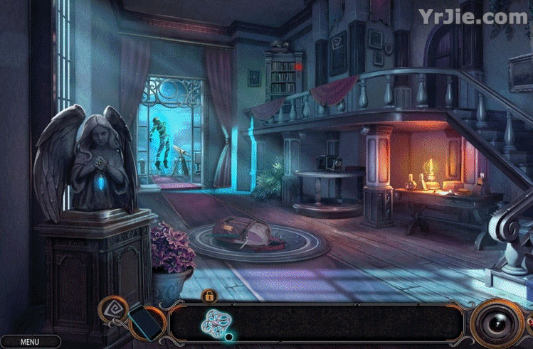 fright chasers: dark exposure collector's edition review screenshots 1
