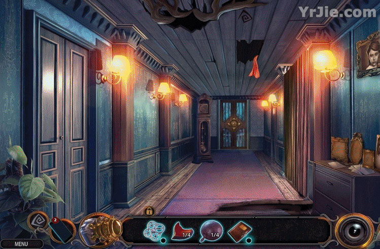 fright chasers: dark exposure collector's edition review screenshots 3