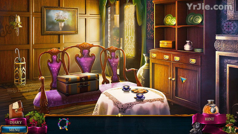 deadly secrets: the voodoo baron collector's edition review screenshots 4