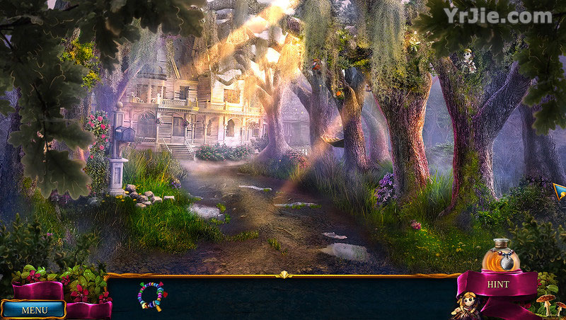 deadly secrets: the voodoo baron collector's edition review screenshots 2