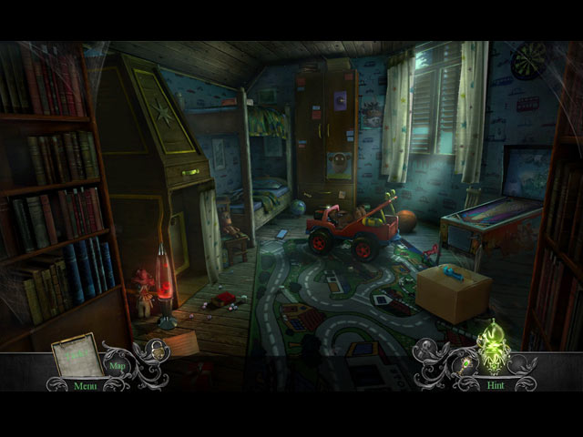 phantasmat: insidious dreams collector's edition screenshots 1