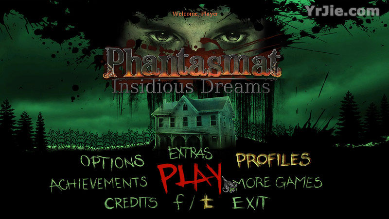 phantasmat: insidious dreams review