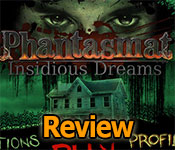Phantasmat: Insidious Dreams Collector's Edition Review