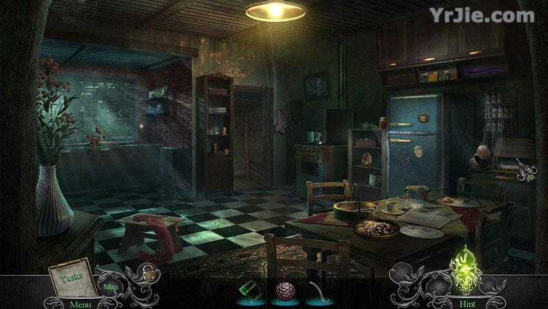 phantasmat: insidious dreams collector's edition review screenshots 1