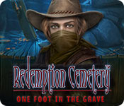 Redemption Cemetery: One Foot in the Grave