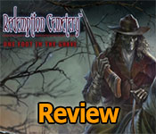 redemption cemetery: one foot in the grave review