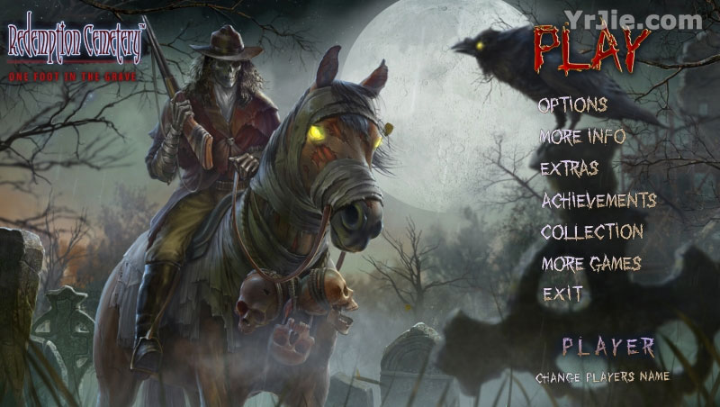 redemption cemetery: one foot in the grave review screenshots 3