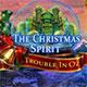 The Christmas Spirit: Trouble in Oz Walkthrough