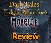 Dark Tales: Edgar Allan Poes Morella Review