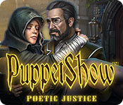 puppetshow: poetic justice