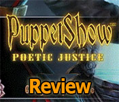 puppetshow: poetic justice collector's edition review