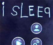 i sleep