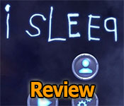 I Sleep Review