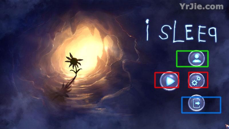i sleep collector's edition walkthrough