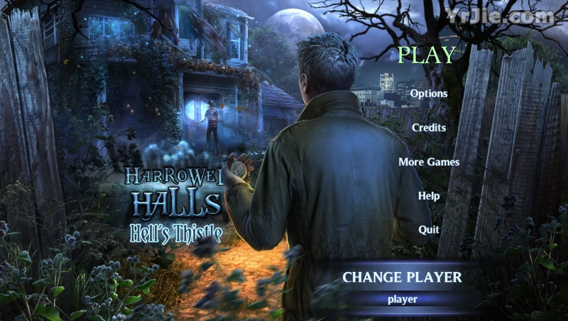 harrowed halls: hells thistle collector's edition review screenshots 3