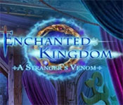 enchanted kingdom: a strangers venom collector's edition