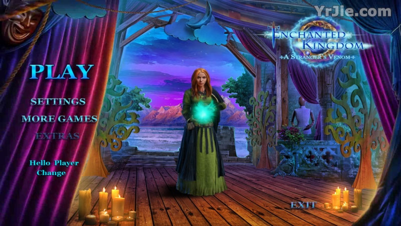 enchanted kingdom: a strangers venom collector's edition screenshots 3