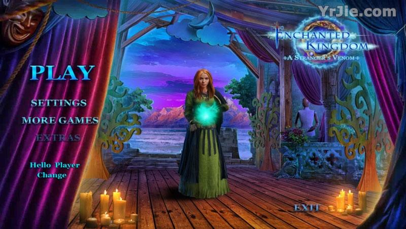 enchanted kingdom: a strangers venom review screenshots 3