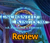 enchanted kingdom: a strangers venom collector's edition review