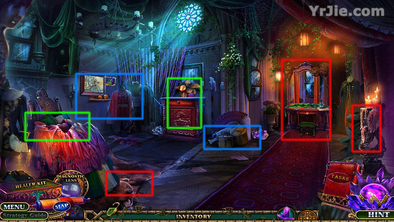 enchanted kingdom: a strangers venom collector's edition walkthrough screenshots 3