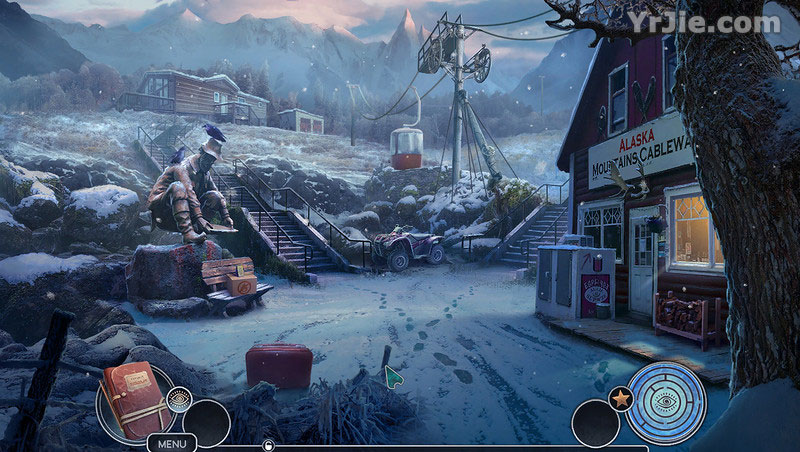 fear for sale: the curse of whitefall collector's edition review screenshots 2