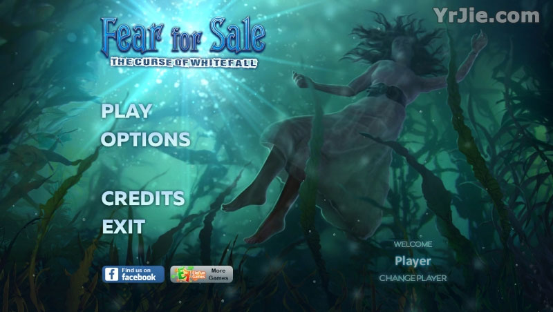 fear for sale: the curse of whitefall collector's edition review screenshots 3