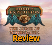 hidden expedition: the curse of mithridates review
