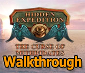 hidden expedition: the curse of mithridates walkthrough