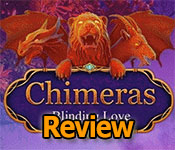 chimeras: blinding love collector's edition review