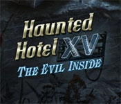 haunted hotel: the evil inside