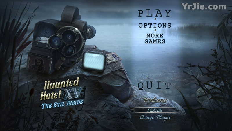 haunted hotel: the evil inside collector's edition screenshots 1