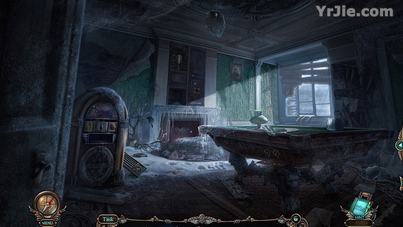 haunted hotel: the evil inside collector's edition screenshots 2