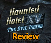 haunted hotel: the evil inside review
