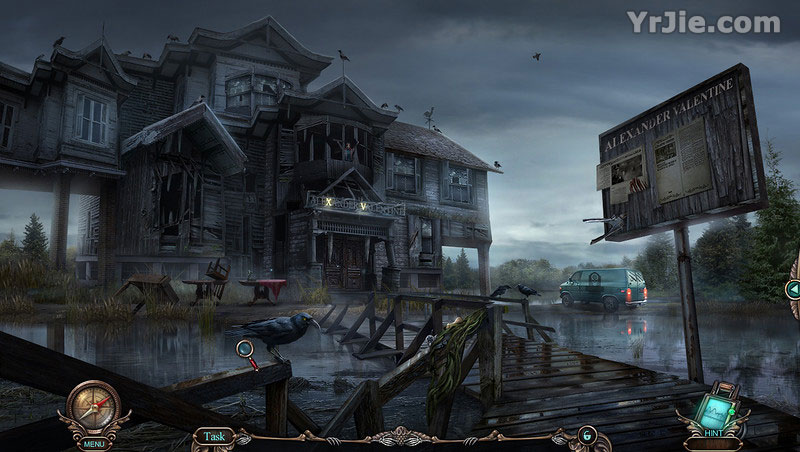 haunted hotel: the evil inside collector's edition review screenshots 3