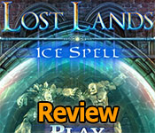 Lost Lands: Ice Spell Collector's Edition Review