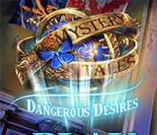 mystery tales: dangerous desires
