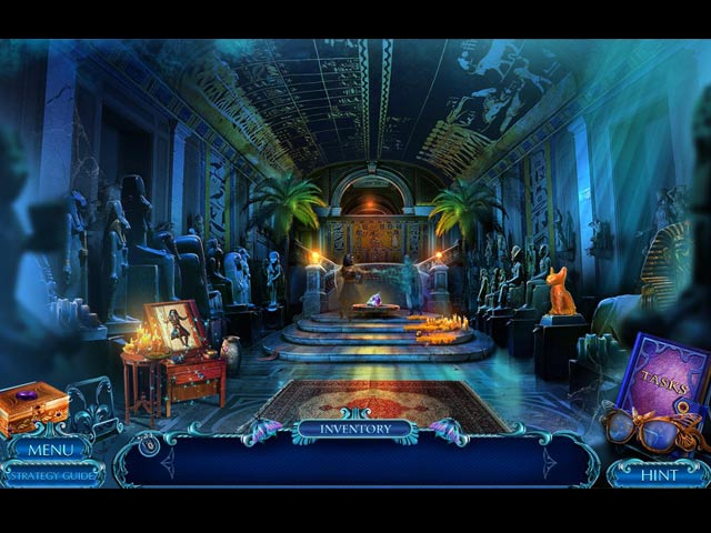 mystery tales: dangerous desires collector's edition screenshots 1