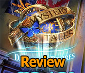 Mystery Tales: Dangerous Desires Review
