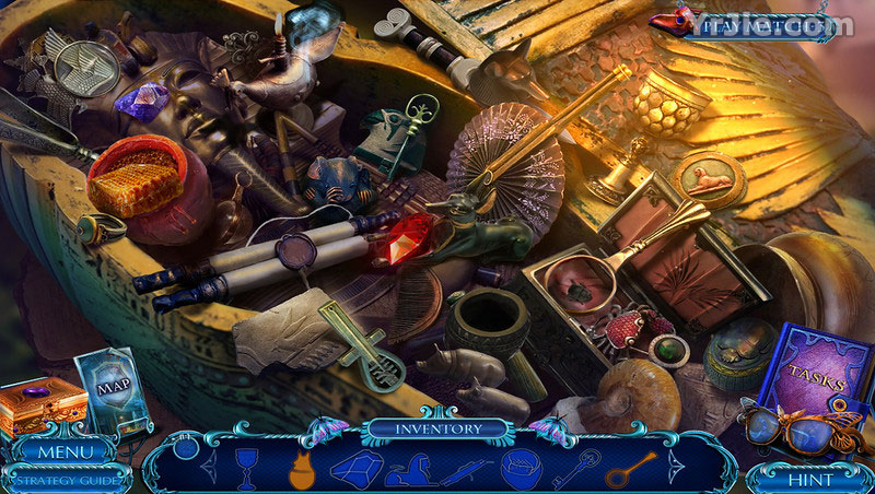 mystery tales: dangerous desires review screenshots 1