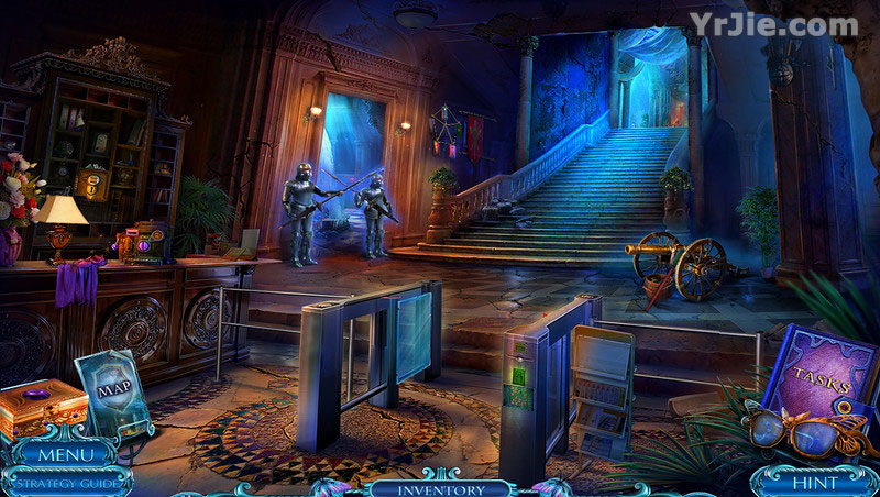 mystery tales: dangerous desires collector's edition review screenshots 2