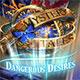Mystery Tales: Dangerous Desires Walkthrough
